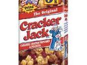 Caffeinated Cracker Jack