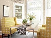 Divine Dining Rooms: Guest Post SummerHouse's Blog: Always Summer
