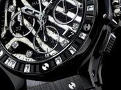 Spotlight Hublot Zebra Bang