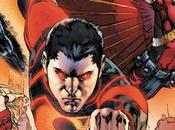 Comics March 2013: Young Justice Solicitations