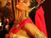 Sizzling Veena Malik Seduces Tantrik Debut Telugu Movie