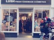 LUSH Canterbury Store Open!