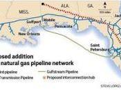 Brings Pipeline Wars Florida's Everglades