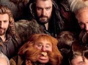 Film Review: Hobbit Unexpected Journey)