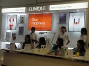 Celebrate Xmas with Clinique!