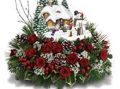 Holiday Gifts Give Gift Teleflora Keepsake Flowers