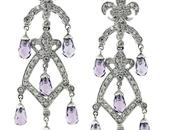 Spotlight Chandelier Earrings