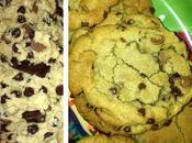 Three Kind Chocolate Cookie