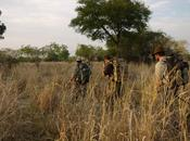 Working with Film Crew Malawi