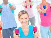 Group Fitness Training Both Cost-effective Entertaining