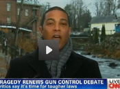 After Sandy Hook: Going Guns