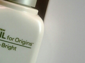 [Review] Andrew Weil Origins: Mega-Bright Skin Tone Correcting Serum