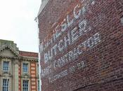 Ghost Signs (84): Scarborough