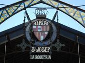 Sensory Overload: Boqueria Market Barcelona