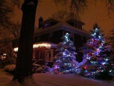 Seasonal Celebrations: Blessed Solstice 2012!