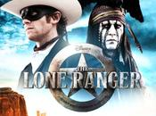 Talking That Horse?/ 'the Lone Ranger' Trailer