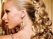 Three Quick Easy Steps Achieving Chic Ponytail Hairstyle