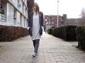 Outfit: Maxi Oversized