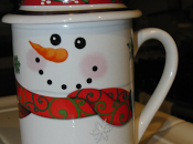 Snowman Soup{25 Days Christmas}