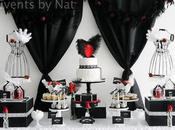 """Roaring 1920s"" Themed Birthday Events"