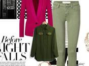Military with Color!