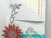Jewel Bling Gift Card Holder
