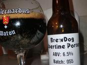 Tasting Notes: Brewdog: Libertine Porter