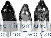 Allie: Heels Feminist?