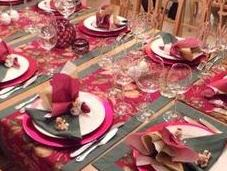 Christmas Dinner Mother-in-Law: 2012′s Grand Finale