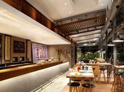 Restaurant Meets Design 120: Café Melba, Australia