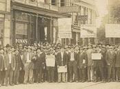 Remembering 1913 Massacre 1914 Christmas Truce