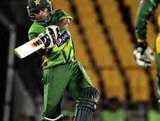 Pakistan Held Nerves Clinch Thriller