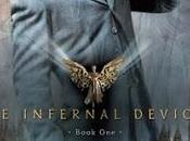 Review: Clockwork Angel Cassandra Clare