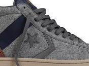 Pro-Leather Update From Pros: Saint Alfred Converse First String Sneaker