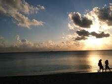 Island Christmas: More, Farewell