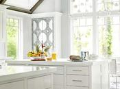 Love With White Countertops