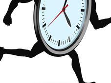 Managing, Marking, Time