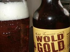 Tasting Notes: Wold Brewing: Gold