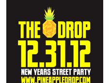 Years Sarasota, Pineapple Going Down!