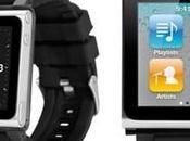 Apple Intel Working iPhone Smartwatch?