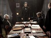 Movie Review: 'Lincoln'