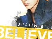 Justin Bieber Records Songs Believe Acoustic Album