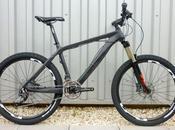 Ideal Mountain Bike Making
