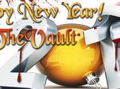 Happy Year 2013 from Vault