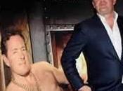 "Piers Morgan ""may"" Deport Himself"