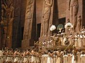 Opera Review: Heavenly 'Aida'? Maybe, Maybe