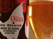 Belgium Biere Garde (Lips Faith)