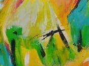 Landscape Feel Painting Paper