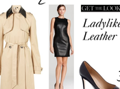 Lady Leather