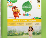 Daily Deal: Seventh Generation Diapers Only Shipped, Discounted Organic Sets (Skylar Luna, Petit Lem, Egg), Arts Crafts Ecomom!